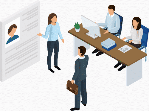 HR experts help you