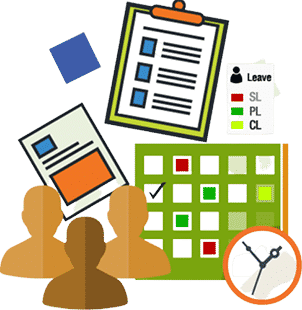 Keeping the Leave Management Process Consistent