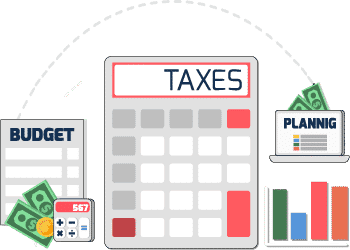 Efficiently managed bookkeeping services
