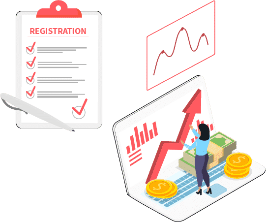 Our Company Registration Services Only For Successful Business