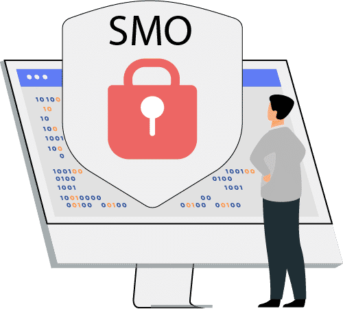Protect your brand impression and stay amenable to our SMO content moderation