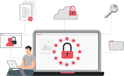 Secure Your valuable accounting data