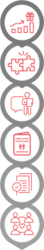 A Perspective on HR That Contributes to Your Company's Success