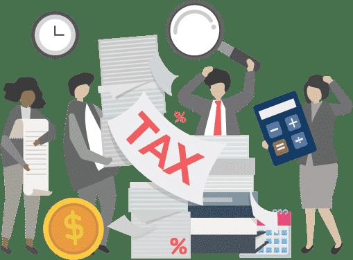 COMPANY VAT & TAX MANAGEMENT